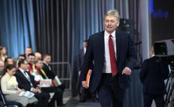 Сайт президента России, песков дмитрий
