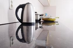 Клипарт depositphotos.com, сковородка, бытовая техника, электрический чайник