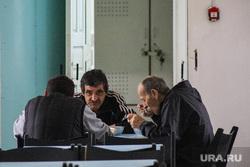 Туберкулезный диспансер в селе Чернавское. Курганская область, тубдиспансер, туберкулезная больница, туберкулезный диспансер