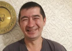Марат Ахметвалиев, таксист, подозреваемый в убийстве Ксении Каторгиной. Челябинск, ахметвалиев марат