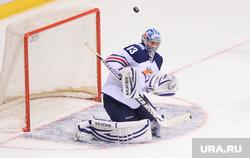 Хоккей. Авангард-Металлург. Челябинск., вратарь, хоккей, хк металлург, голкипер