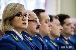 Заседание коллегии Генеральной прокуратуры Российской Федерации по итогам работы в первом полугодии 2019 г. Москва