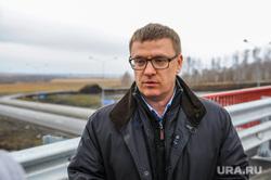 Поездка Алексея Текслера по отремонтированным дорогам Челябинска и Челябинской области, портрет, текслер алексей