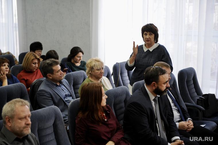 Союз журналистов. Челябинск
