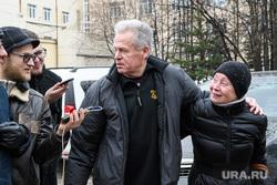 Выход Михаила Астахова из СИЗО-1. Екатеринбург, астахов михаил