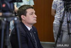 Суд по делу об избиении DJ Smash. Пермь  , телепнев александр