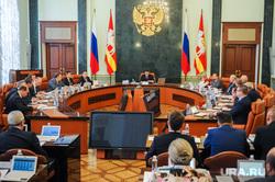 Заседание правительства Челябинской области. Челябинск, правительство челябинской области, текслер алексей