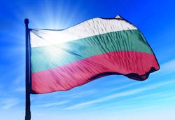 Клипарт depositphotos.com, флаг болгарии