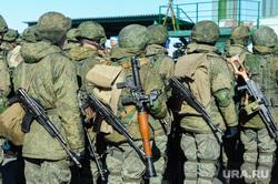 Танковый биатлон. Чебаркульский военный полигон. Челябинская область, армия, солдаты, оружие, строй