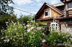 Некоммерческая организация «Благое дело». Свердловская область, Верх-Нейвинский, сад, благое дело