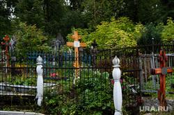 Ивановское кладбище. Екатеринбург, могилы, кладбище, ивановское кладбище, некрополь