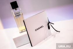 Подарки к 8 марта в бутике Chanel. Екатеринбург, chanel, шанель, парфюм