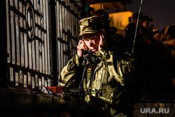 Праздничный фейерверк на День Победы. Екатеринбург, солдат, военные, связь, радист, связист