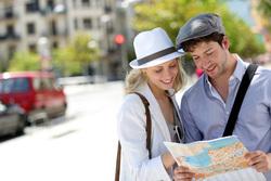 Клипарт depositphotos.com, отдых, туристы, отпуск