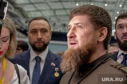 Послание Президента Федеральному Собранию Москва, кадыров рамзан
