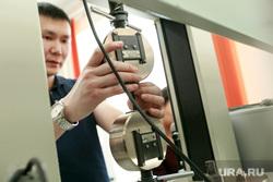Репортаж про якутских ученых. Якутск, инженер, наука, испытание механической прочности, химические опыты, тестовая лаборатория
