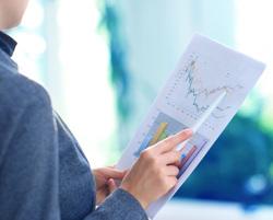 Клипарт depositphotos.com , бизнес, аналитика, биржевые графики, фондовая биржа, инвестиции, фондовый рынок, экономика