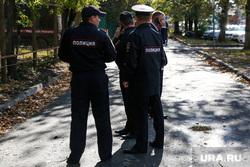 Обыски штаба Навального. Тюмень, полицейские, полиция
