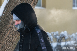 Морозы в Екатеринбурге, мороз, зима, холод