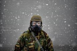 Клипарт сток pickupimage. miliman. Екатеринбург, военный, химзащита, камуфляж, солдаты, противогаз, nato, солдат, костюм химзащиты, солдаты нато