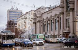 Инспекция МЧС в доме по ул. Карла Либкнехта, 40 НЕОБР. Екатеринбург, филармония