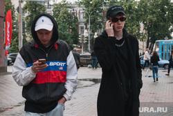 Стиль 90-х. Модный тренд одеваться как в 90-ые. Екатеринбург