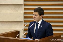 Выборы губернатора ЯНАО, портрет, артюхов дмитрий