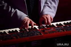 Концерт Миши Лузина в Доме печати. Презентация альбома