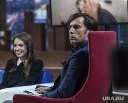 Звезды российского шоу-бизнеса. Москва, галкин максим, дитковските агния