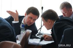Заседание челябинской городской думы Челябинск, пязок андрей