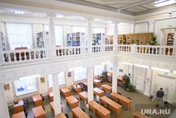 Студенты УрФУ в экзаменационный период. Екатеринбург, читальный зал, уральский федеральный университет