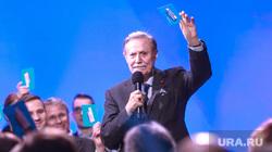 Собрание инициативной группы по выдвижению кандидатом в президенты России Владимира Путина. Москва, соломин юрий, голосование
