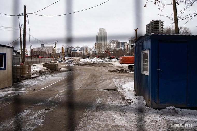 Мечеть «Нур-Усман». Екатеринбург