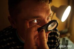 Медкомиссия в Орджоникидзевском районном комиссариате. Екатеринбург, глаз, окулист, российская медицина, проверка зрения, глазные болезни