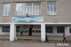 Визит врио губернатора Шумкова в Звериноголовский район Курган, звериноголовский район