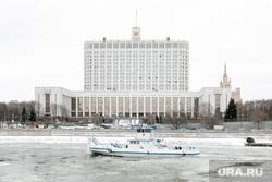 Дом Правительства РФ. Москва, белый дом, дом правительства рф, ледокол, москва-река