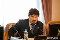 Комитет по бюджету тюменской областной думы. Тюмень, таранов михаил