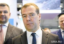 Дмитрий Медведев на форуме