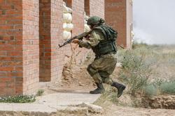 Клипарт, официальный сайт министерства обороны РФ. Екатеринбург, спецоперация, военный, здание, солдат