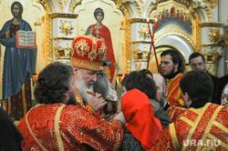Кирилл патриарх Московский Архив 2010 Челябинск, патриарх кирилл, причастие, рпц