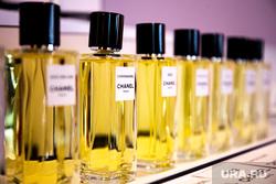 Техническое открытие бутика Chanel. Екатеринбург, духи, парфюм, chanel, шанель