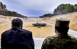 Официальный сайт президента Украины, военные, порошенко петр