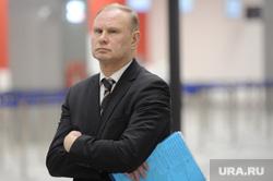 Алексей Текслер посетил новый терминал внутренних авиалиний аэропорта «Челябинск» имени Игоря Курчатова. Челябинск, харченко станислав