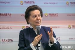 Гайдаровский форум - 2019. День второй. Москва, комарова наталья