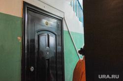 Репортаж об убийстве жены депутатом, главврачом Азатом Зариповым. Челябинская область. Карталы, поселок Локомотивный, квартира зариповых
