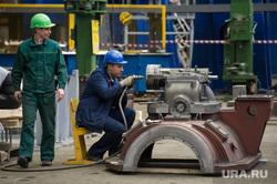Уральский турбинный завод. Екатеринбург, машиностроение, промышленное предприятие, рабочий процесс