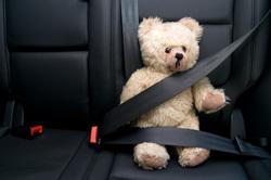 Клипарт depositphotos.com, дтп, дети, ремень безопасности, авария