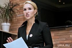 Анастасия Васильева, глава профсоюза «Альянс врачей». Курган, васильева анастасия