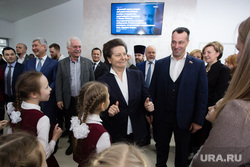 Открытие Россия - моя история. Сургут, исаков эдуард, комарова палец вверх