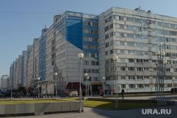 Поселок Тазовский, Новый Уренгой, Ямало-Ненецкий автономный округ, жилой дом, недвижимость, новый уренгой, вторичное жилье, ленинградский проспект